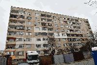 Започна санирането на още един жилищен блок в Сливен
