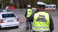 Сливналия се опита да подкупи полицай с 15 евро