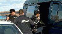 """Спипаха нелегални при спецоперация на АМ """"Тракия"""""""