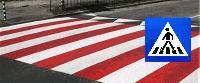 В Сливенска област липсват над 2400 пътни знаци
