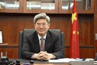 Посланикът на Китай пристигна на посещение в Ямбол