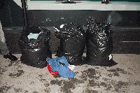 Криминалисти на РУ-Сливен разкриха престъпна схема за кражби в големи размери