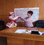 Мартенско настроение и в Недялско