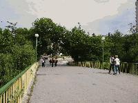 В Ямбол започва обновяването на централния мост към Градския парк