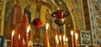Почитаме свети 40 мъченици
