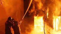 Възрастен мъж загина при пожар в Хасково