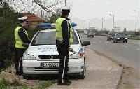 Сливен: Иззеха 19 шофьорски книжки заради нарушения на пътя