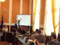 Граждани на Сливен инициираха подписки срещу ново райониране за училищен прием