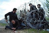Съдът в Елхово задържа сириец, превел други 10 нелегални на българска територия