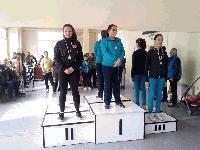 Младите стрелци на Ямбол с титли от Държавното първенство по спортна стрелба