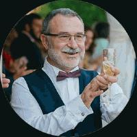 Арх. Георги Георгиев открива изложба за 60-та си годишнина