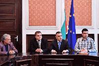 """Предлагат промени в наредбата за """"синя зона"""" в Сливен"""