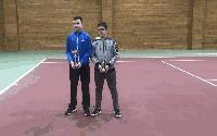 Драгомир Драганов от Ямбол с титла в държавен турнир