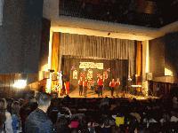 Фестивал на руската песен и танц се проведе в Сливен