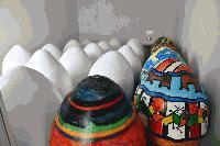 Ученици от Художествената гимназия отново ще творят част от Великденската украса на Сливен
