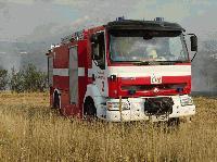 РД ПБЗН-Сливен с мерки за осигуряване на пожарна безопасност