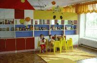 Обявени са свободните места за прием в детски градини в Сливенско