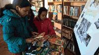 Отбелязаха Международния ден на детската книга в село Ботево