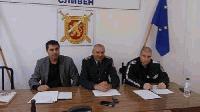 Осем храма в Сливенско не отговарят на противопожарните изисквания