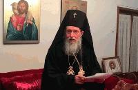 Великденско послание на Негово Високопреосвещенство Сливенския митрополит Йоаникий