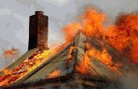 Хванаха подпалвач, запалил къща в сливенско
