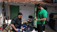 Благотворителни кампании в село Победа