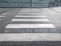 """Акция  """"Пешеходна пътека"""" в Сливен - глобиха 21 пешеходци, пресичали неправилно"""