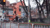 """Промяна в режима на преминаване през  кръстовището до ОУ """"Хр. Смирненски"""""""