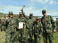 С Ден на отворените врати 42-ри механизиран батальон край Ямбол отбеляза своя празник