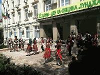 """празничните прояви, посветени на Деня на Община """"Тунджа""""  22 април"""