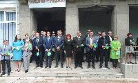 """Община """"Тунджа"""" отбеляза своята 31-ва годишнина от създаването си"""