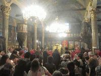 Посрещнаха Чудотворна икона в Сливен