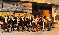 В Дражево отбелязаха  170 години от рождението на Георги Дражев