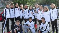 """Малки атлети от """"Радио 999″ със силни изяви в Стара Загора!"""