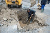 ВиК-авариите в Ямбол и региона днес: