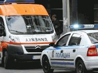 Мъж загина в катастрофа между Бургас и Айтос