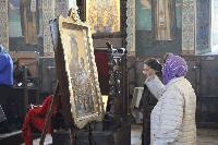 Чудотворната икона на света Богородица Скоропослушница пристигна в Ямбол