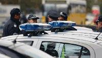 Полицейски операции и охранителни мероприятия в сливенско