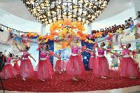 Кметът на Сливен Стефан Радев откри 20 Национален фестивал на детската книга