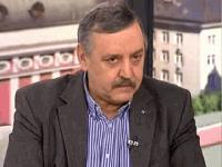 Тодор Кантарджиев: Кърлежът не се маже с олио, не се гори с цигара,не се върти