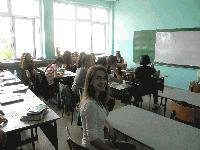 Ден на ученическото самоуправление в Езиковата гимназия