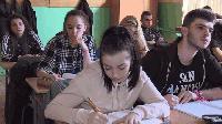 Задава се голямото майско изпитване за учениците
