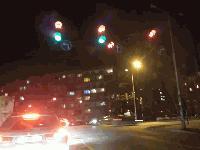 Светофарите в Ямбол ще мигат с предупредителни светлини в събота