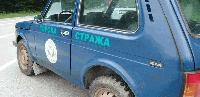 Разбиха прозореца на автомобил на Регионалната дирекция по горите по преме на проверка в Бояджик