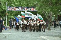 """В Сливен започва Международния детски танцов фолклорен фестивал """"Приятелство без граници"""""""
