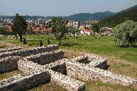 """Група """"Епизод"""" с рок театър на крепостта """"Туида"""" край Сливен"""
