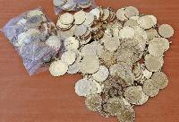 Митничари спипаха 312 златни монети за стотици хиляди лева