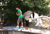 """Сливен бе домакин на инициативата """"Свободна книжарница"""" за пета поредна година"""