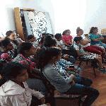 Час по родолюбие в село Ботево