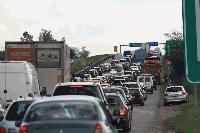 Ограничават движението на ТИР-овете по магистралите до 15 септември